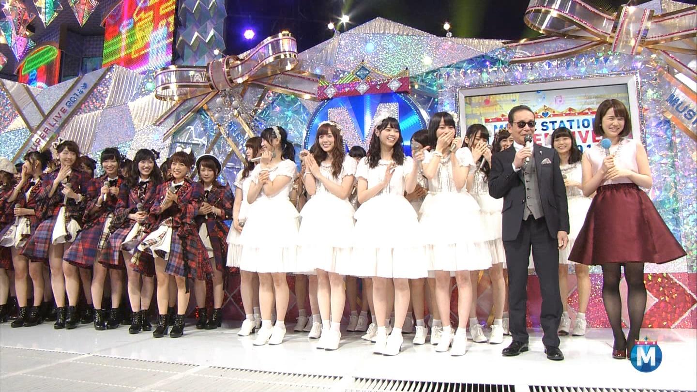 宮脇咲良 ミュージックステーションSP 20141226 (6)
