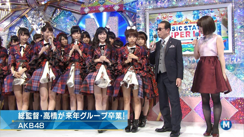宮脇咲良 ミュージックステーションSP 20141226 (13)
