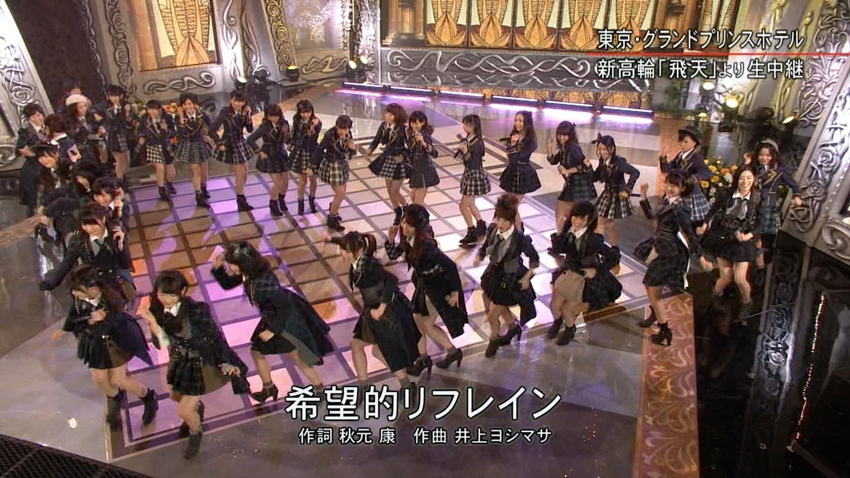 宮脇咲良 FNS歌謡祭20141203 (17)