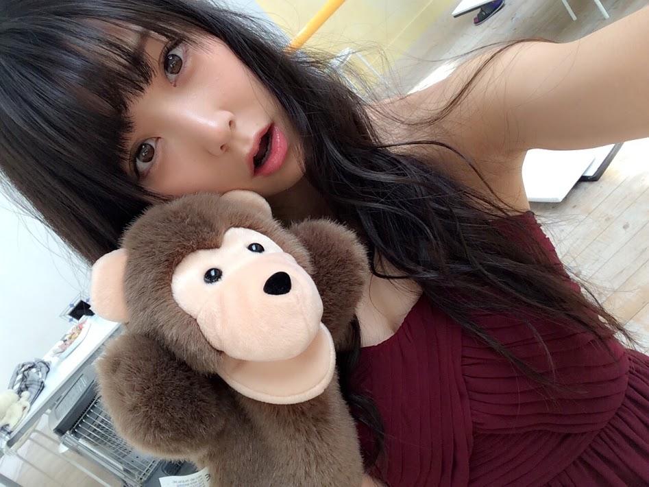 白間美瑠 別冊CD&DLでーた My Girl Kawaiian TV SPECIAL EDITION (2)
