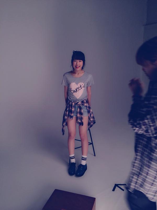 渋谷凪沙 別冊CD&DLでーた My Girl Kawaiian TV SPECIAL EDITION (4)