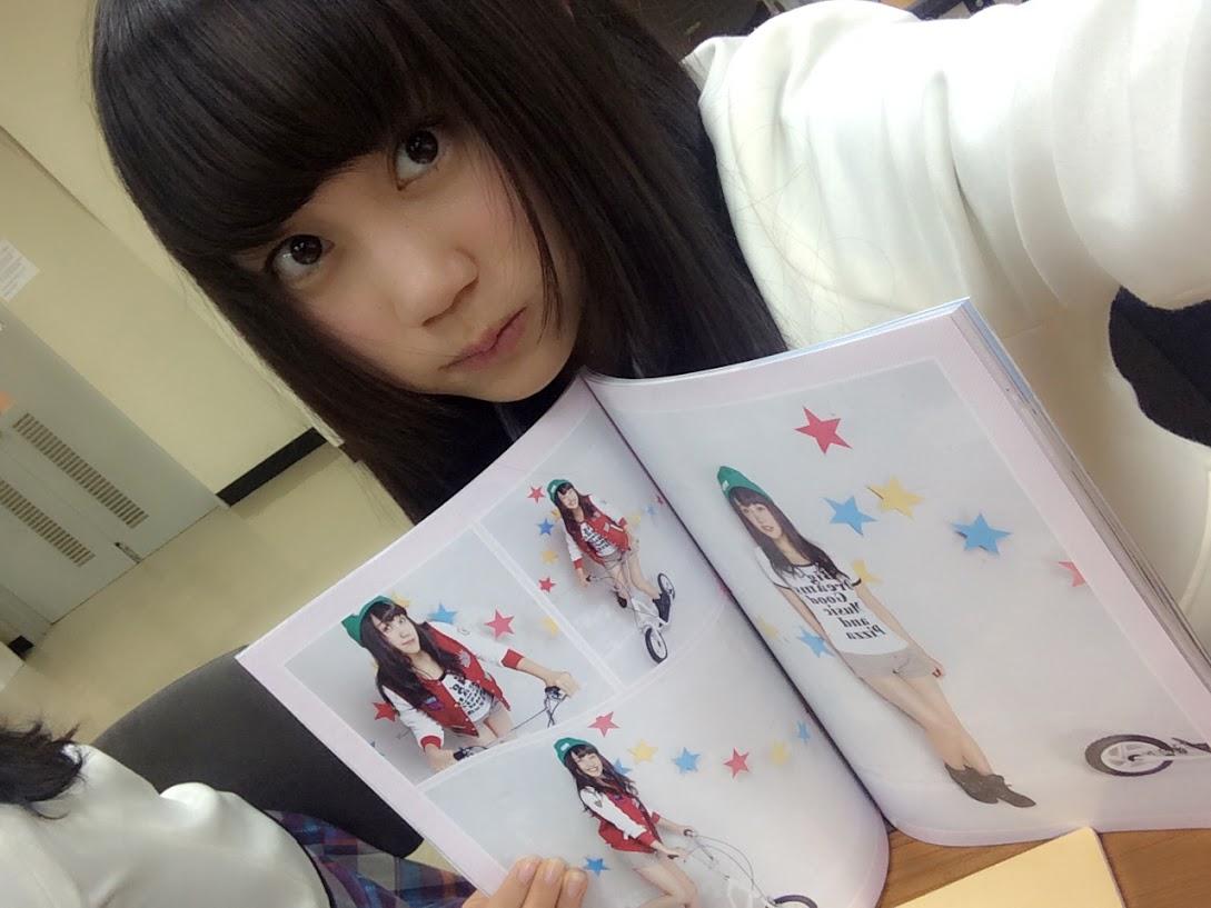 薮下柊 別冊CD&DLでーた My Girl Kawaiian TV SPECIAL EDITION.