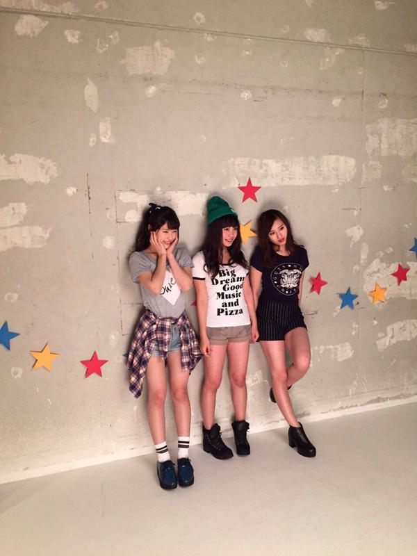 渋谷凪沙 別冊CD&DLでーた My Girl Kawaiian TV SPECIAL EDITION (5)