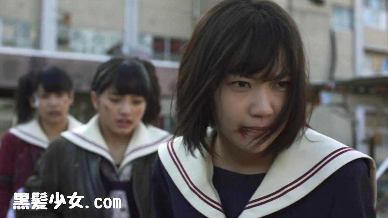 マジすか学園4 3話 さくら   (5)