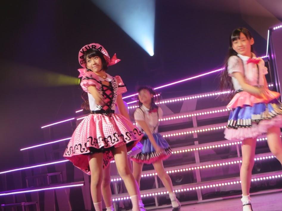 宮脇咲良ソロ曲「彼女」 リクアワ2015 (12)