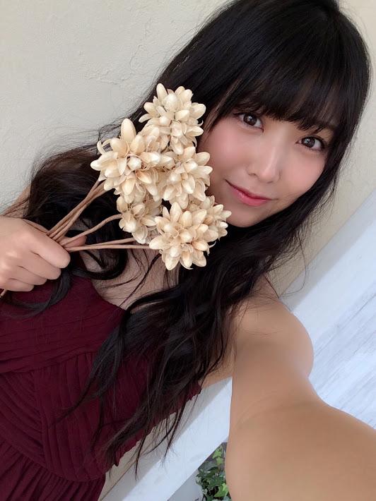 白間美瑠 別冊CD&DLでーた My Girl Kawaiian TV SPECIAL EDITION (1)