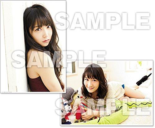 白間美瑠&矢倉楓子表紙 別冊CD&DLでーた My Girl Kawaiian TV SPECIAL EDITION (2)