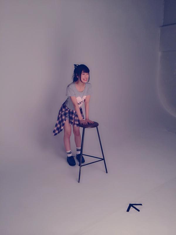 渋谷凪沙 別冊CD&DLでーた My Girl Kawaiian TV SPECIAL EDITION (1)