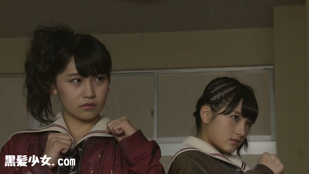 マジすか学園4 3話 (2)