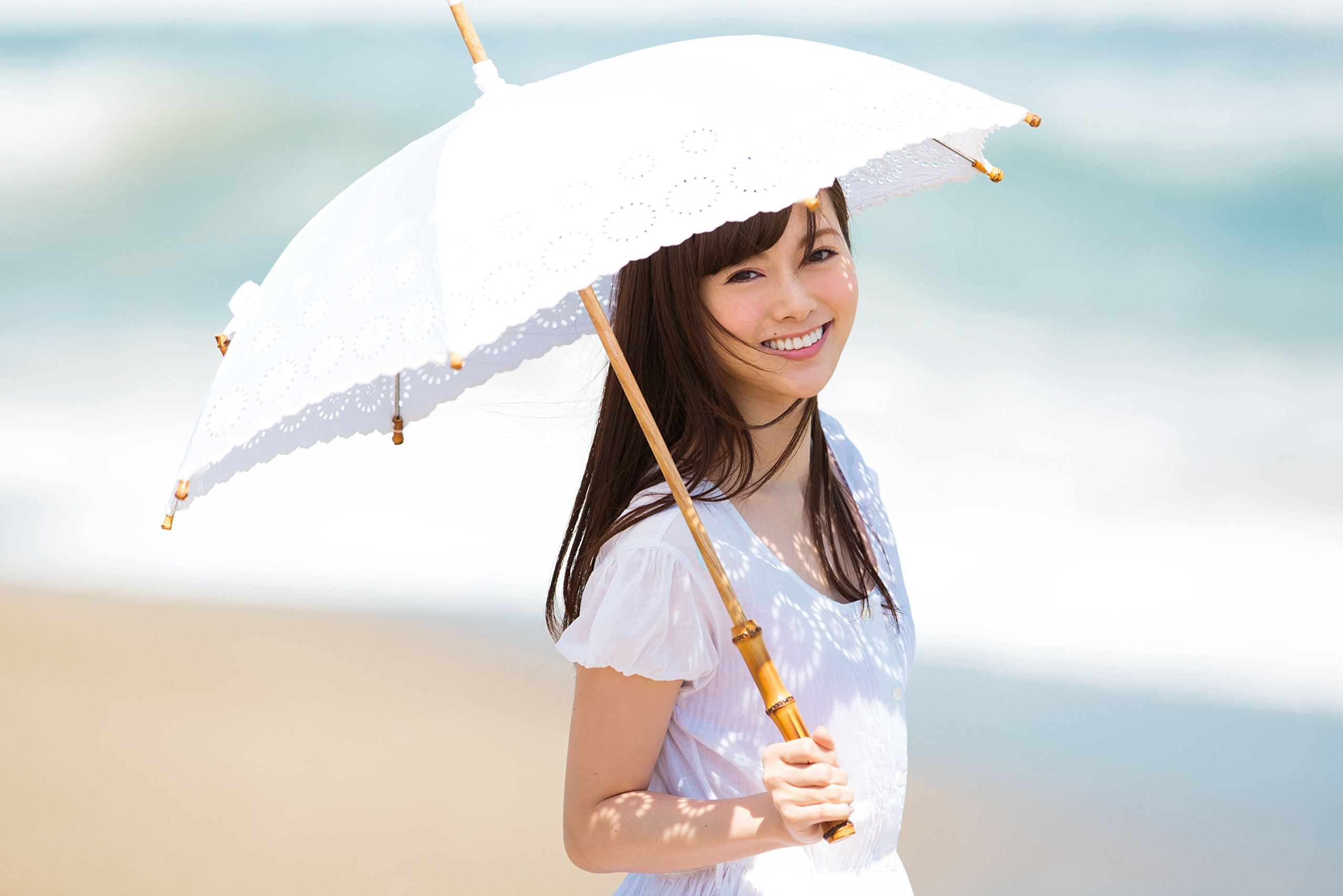 清純な大人 白石麻衣  (2)
