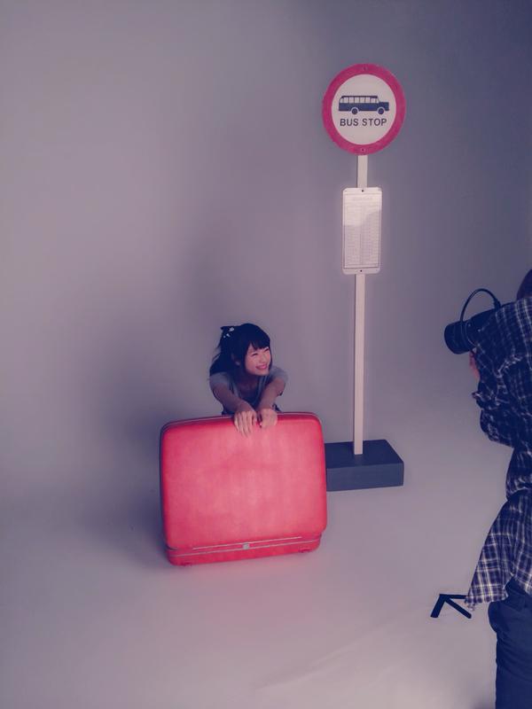 渋谷凪沙 別冊CD&DLでーた My Girl Kawaiian TV SPECIAL EDITION (2)
