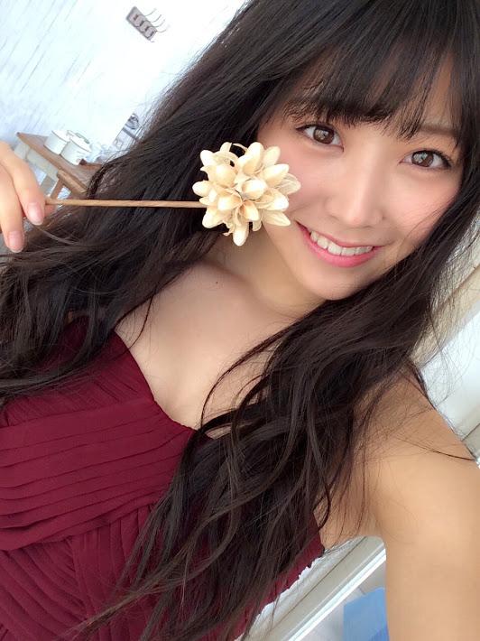 白間美瑠 別冊CD&DLでーた My Girl Kawaiian TV SPECIAL EDITION (エンターブレインムック).jpg