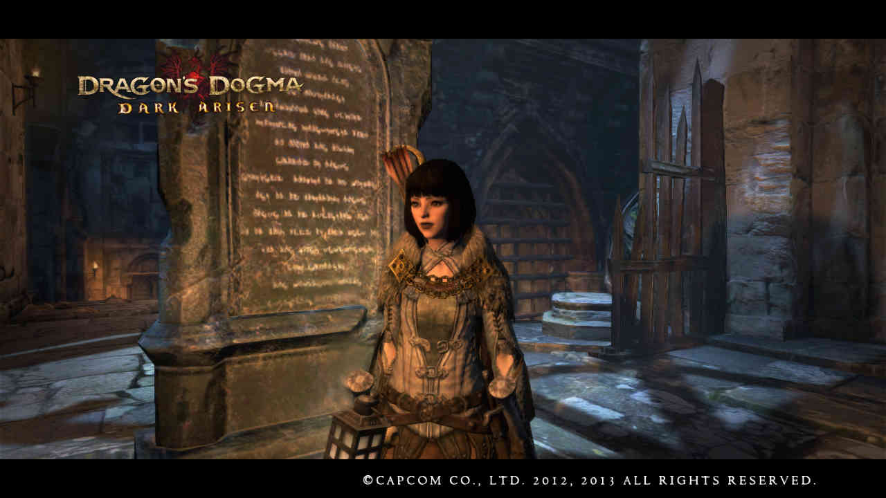 Dragon's Dogma_ Dark Arisen Screen Shot