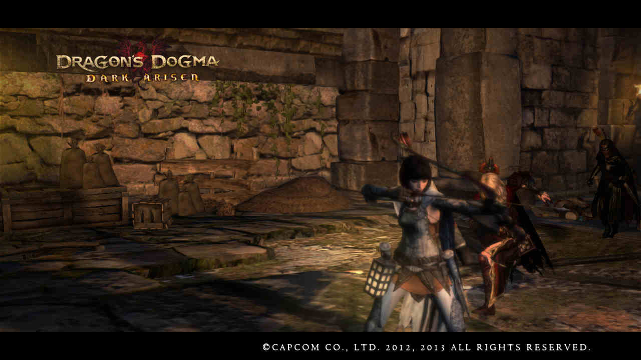 Dragon's Dogma_ Dark Arisen Screen Shot _1