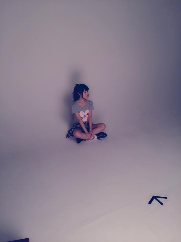 渋谷凪沙 別冊CD&DLでーた My Girl Kawaiian TV SPECIAL EDITION