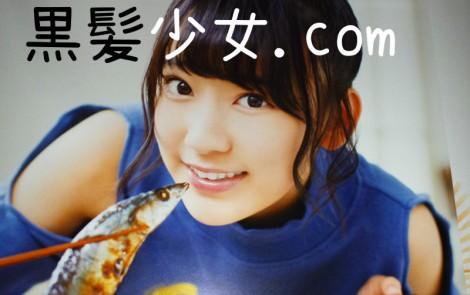 宮脇咲良 壁掛B2カレンダー (3)