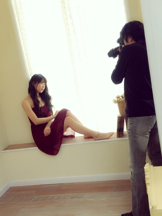 白間美瑠 別冊CD&DLでーた My Girl Kawaiian TV SPECIAL EDITION (5)