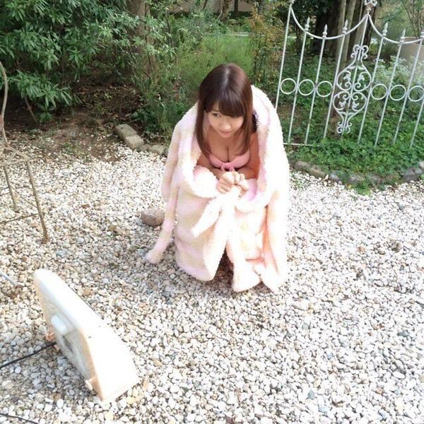 週刊少年マガジンNo.8 AKB48柏木由紀  2 (1)