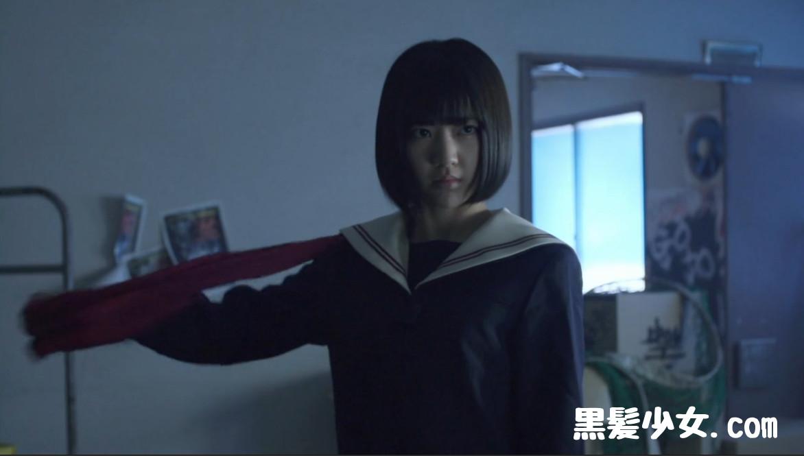マジすか学園4 3話 さくら  (1)