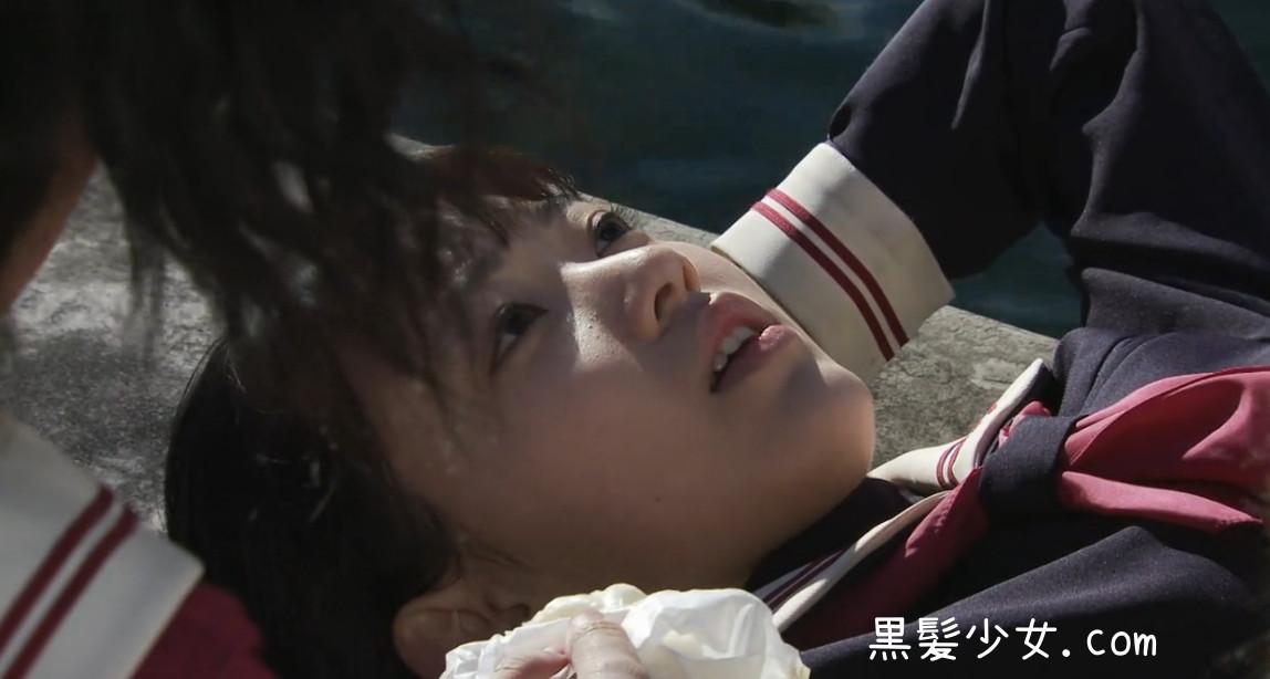 マジすか学園4 5話 さくら  (7)