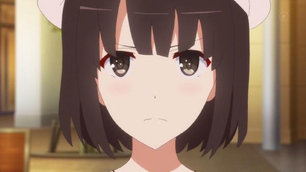 冴えない彼女の育てかた 6話 詩羽 加藤恵 (28)