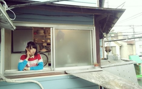 宮脇咲良ヤングジャンプ オフショット