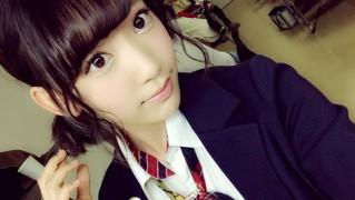 宮脇咲良かわいい  (1)