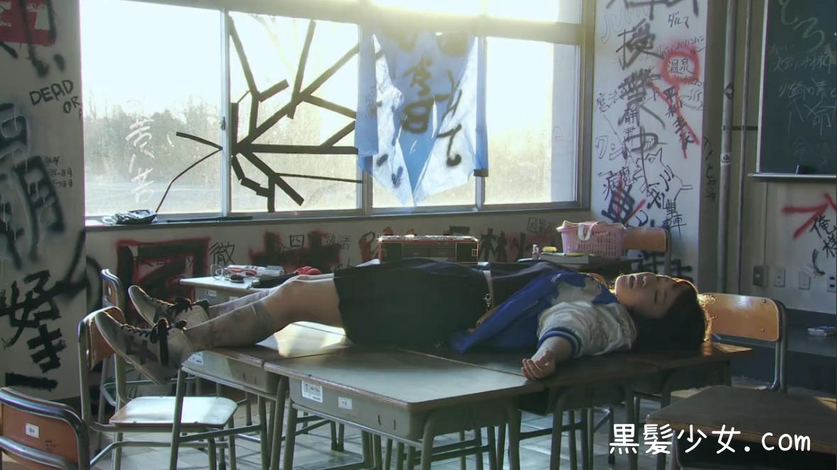 マジすか学園4 4話 バカモノ (6)