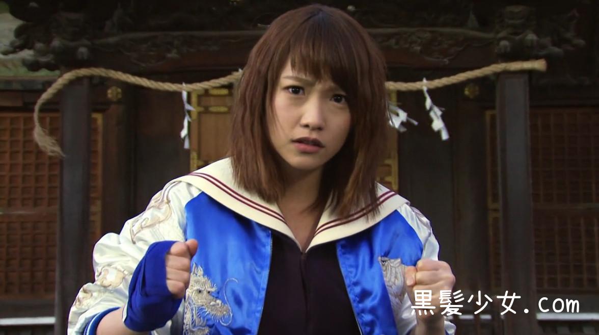 マジすか学園4 4話 バカモノ (3)