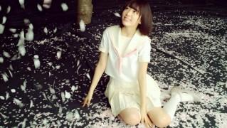 宮脇咲良 ヤングジャンプ オフショット  (4)