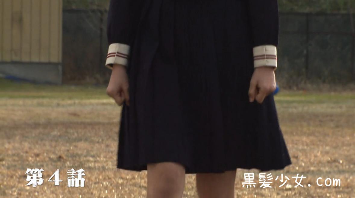 マジすか学園4 4話 さくら (2)