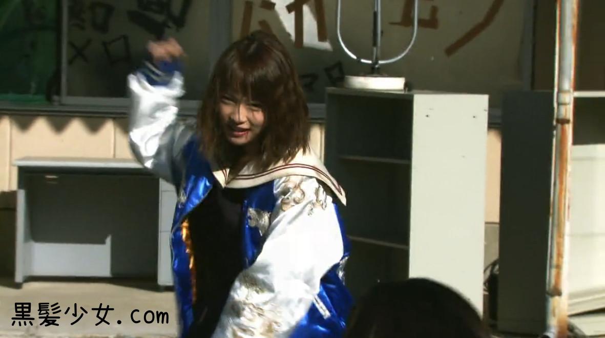 マジすか学園4 4話 バカモノ (7)