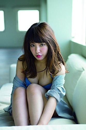 山田菜々 NMB48卒業メモリアル・フォトブック(仮)