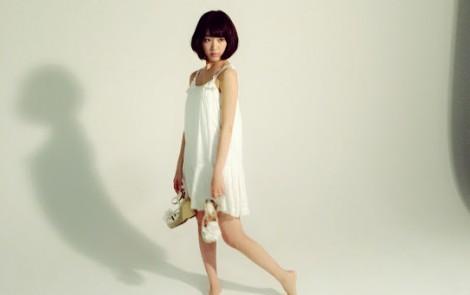 宮脇咲良 ヤングアニマルとpopteenの撮影。Girlpop  (1)