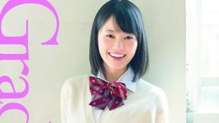 生田絵梨花Graduation-高校卒業-2015  (1)