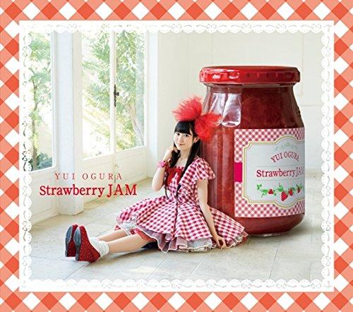 小倉唯Strawberry JAM (1)