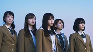 乃木坂46「命は美しい」ジャケット (1)