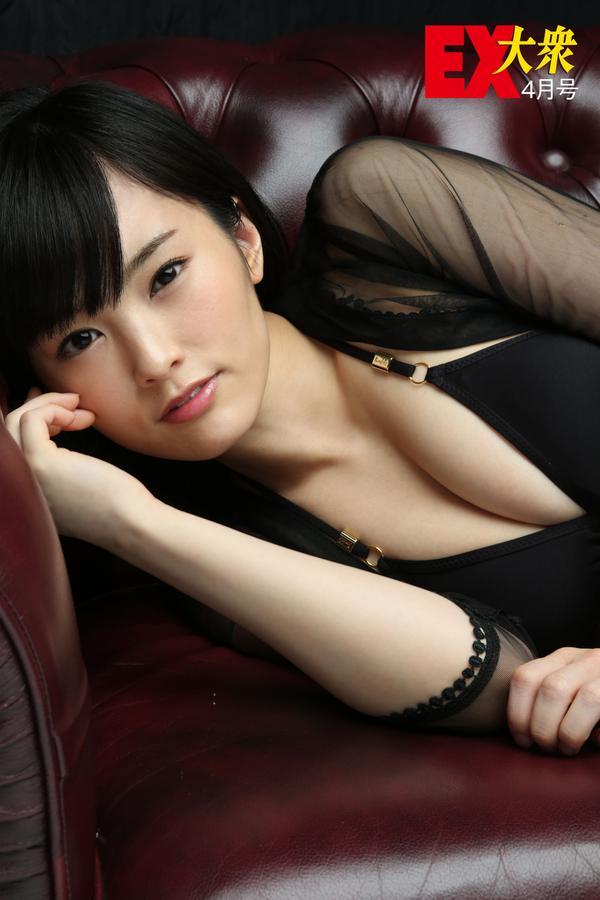 EX大衆 山本彩 (2)