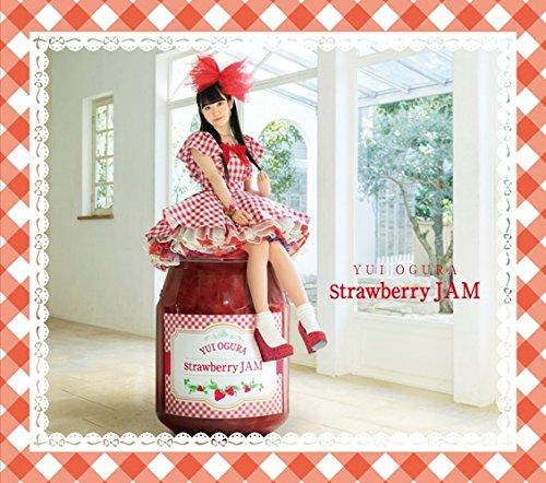 小倉唯Strawberry JAM