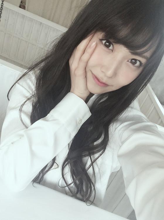 白間美瑠 ヤングチャンピオン オフショット (2)