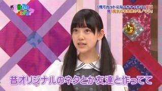 堀未央奈 乃木どこ 千鳥モノマネ ワキ体操  (36)