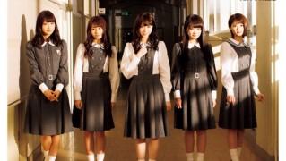 乃木坂46 GiRLPOP 2015 SPRING  (1)