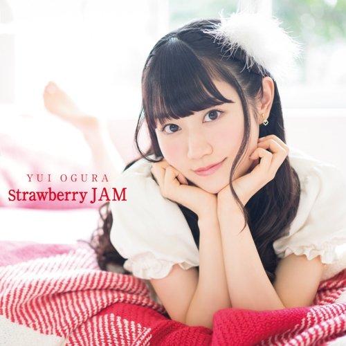 小倉唯Strawberry JAM (2)
