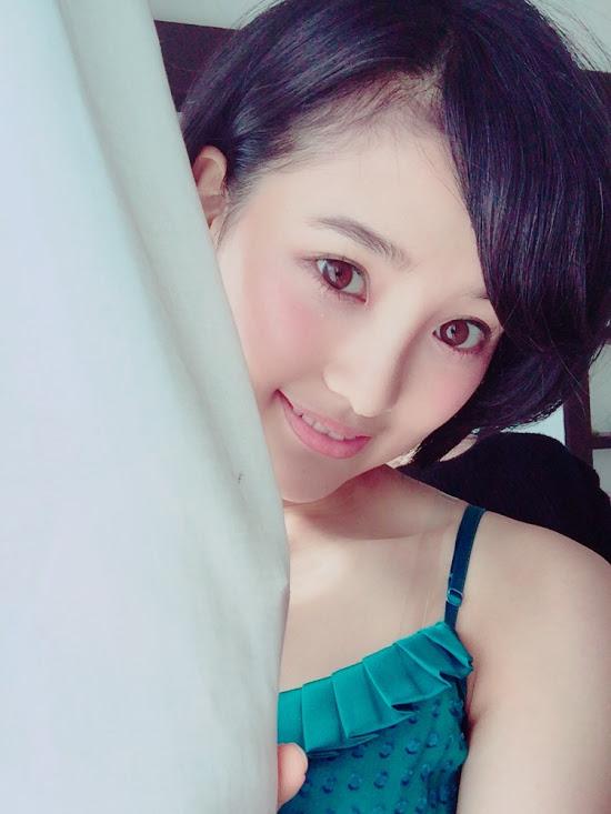 HKT48兒玉遥ヤングチャンピオン