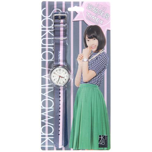 HKT48 宮脇咲良 公式グッズ (3)