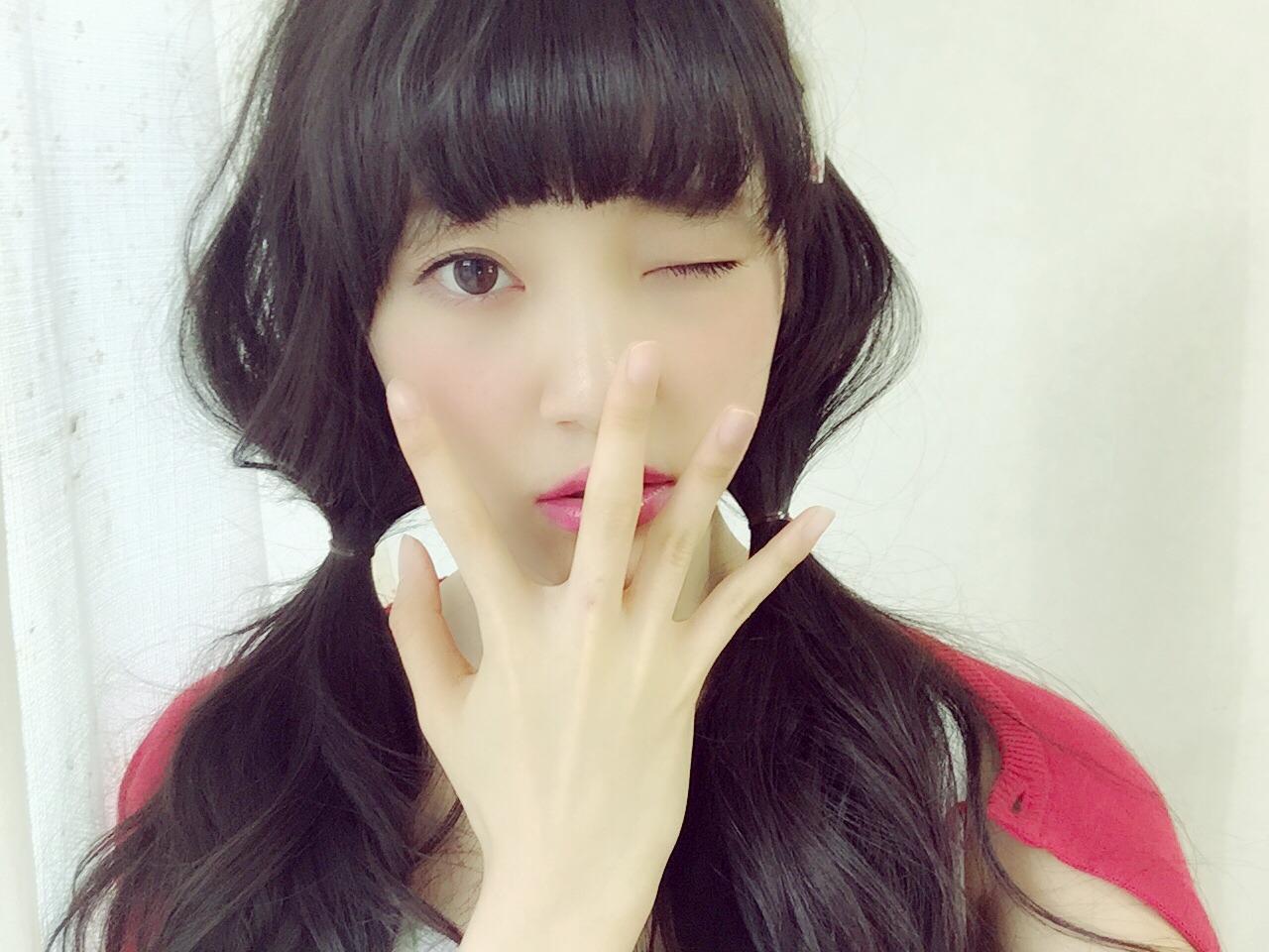 堀未央奈 CUTiE2015年4 月号.jpg (1)