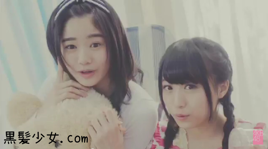 坂口渚沙 AKB48 Summer side (3)