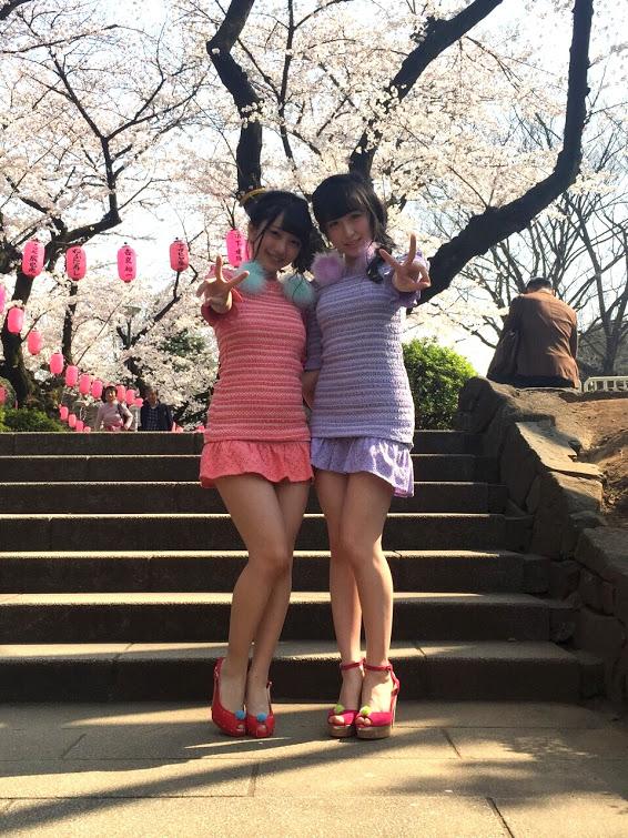 川本紗矢&向井地美音 水着オフショット FLASHスペシャル2015GW号 (5)
