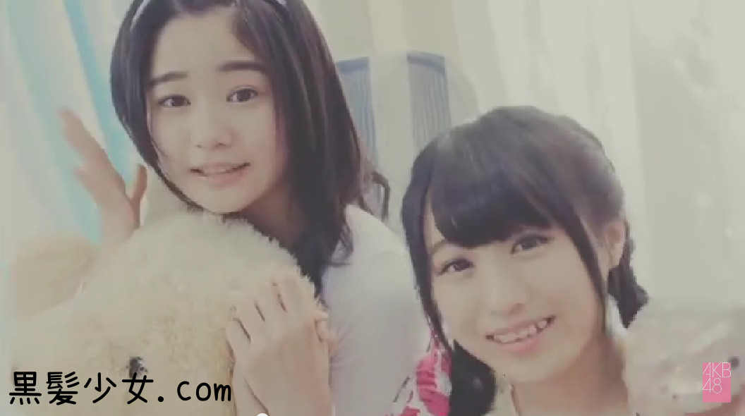 坂口渚沙 AKB48 Summer side (2)
