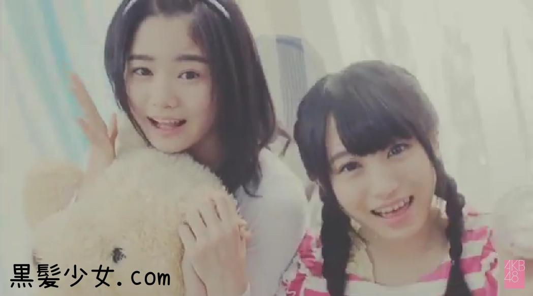 坂口渚沙 AKB48 Summer side